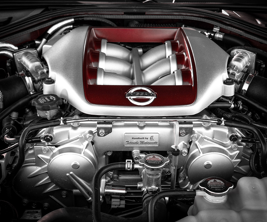 nissan-engine