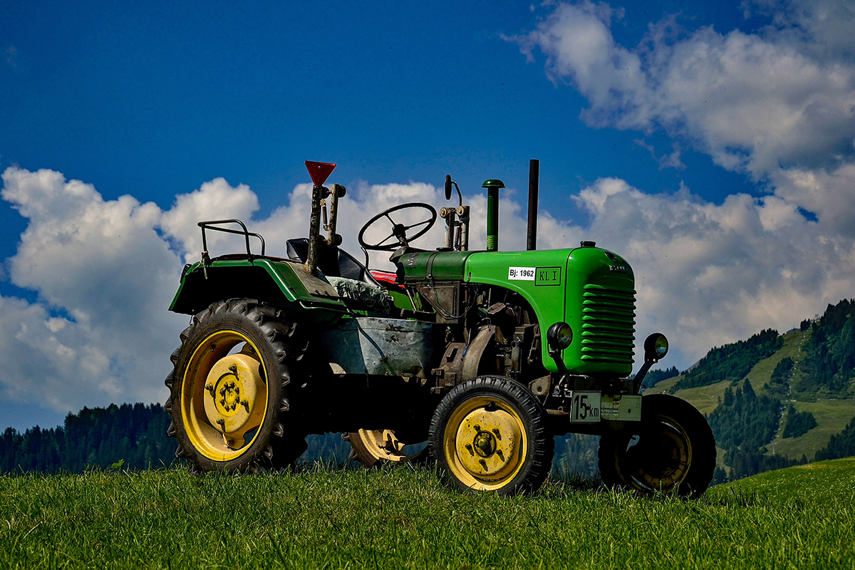 tractor-tuning